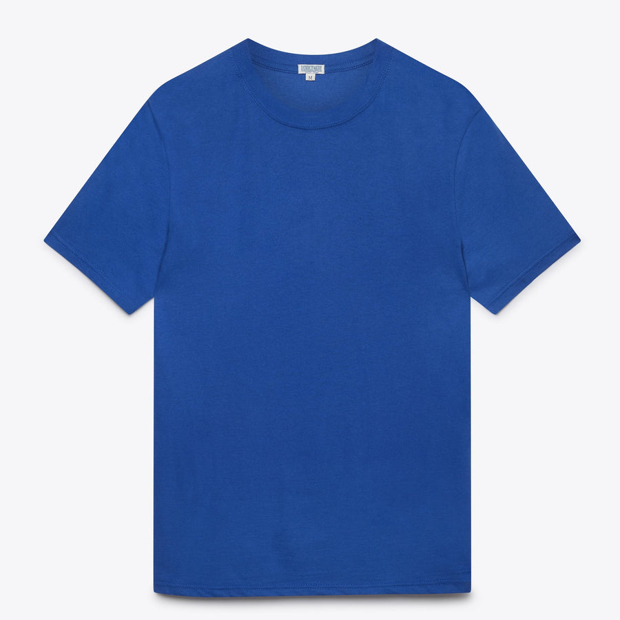 Dubbleware Buzz Pocket Tee (Royal Blue)
