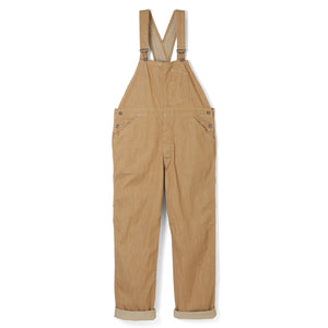 Stevenson Overall Co F01-OXL (Brown)