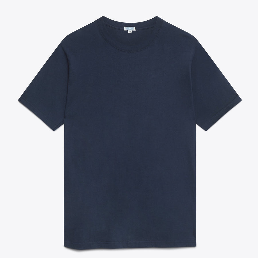 Dubbleware Buzz Pocket Tee (Navy)