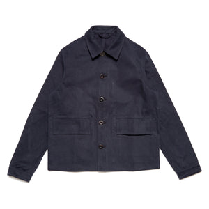 Forge Denim Foreman Jacket