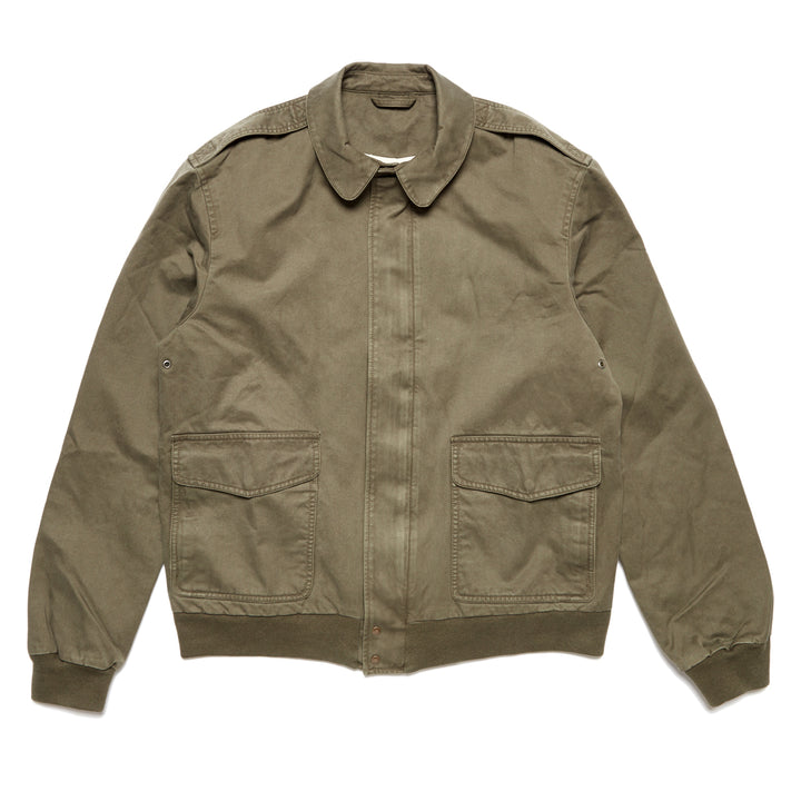Forge Denim 'The Indy' jacket