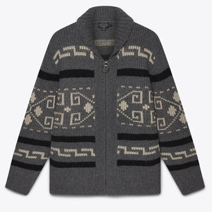 Pendleton 'Original Westerley' (Black/Grey)