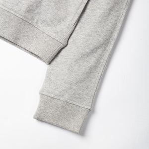 Kestin Hare Haymarket Sweat (Heather Grey)