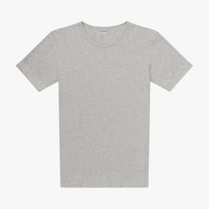 Knickerbocker Camp Knit S/S (Heather Grey)