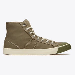 Colchester High Top (Olive)