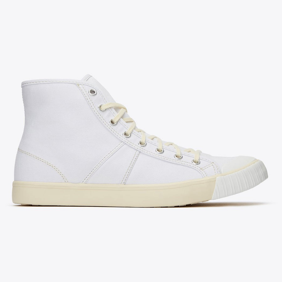 Colchester High Top (White)