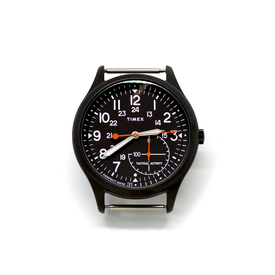Timex Pioneer IQ+ Move Watch