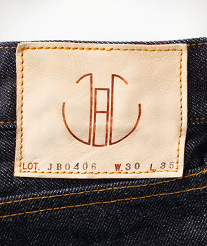 Japan Blue 0406 Jeans 14 oz Tapered