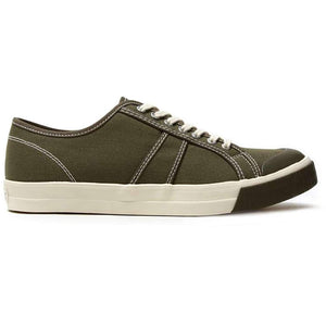 Colchester Low Top (Olive)