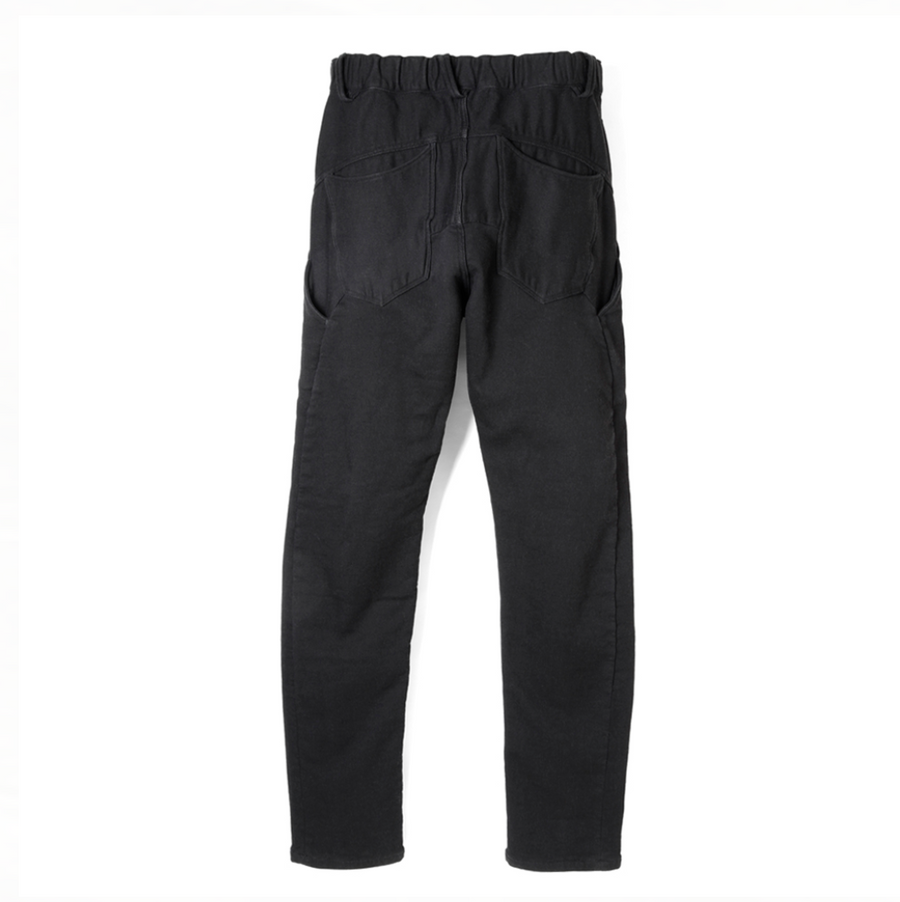 Stevenson Overall Co. Messenger ME-1 (Black)