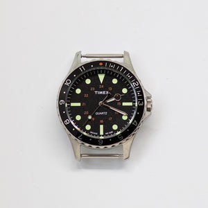 Timex Navi Harbor Watch (Steel)