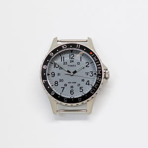 Timex Navi Ocean Watch (Grey Face)