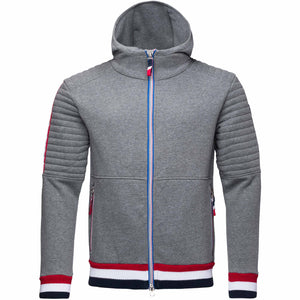 Rossignol 'Corentin' Hoodie (Heather Grey)