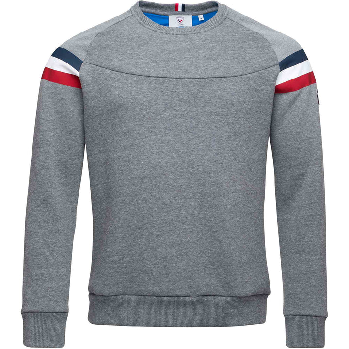 Rossignol Maxence Sweatshirt (Heather Grey)