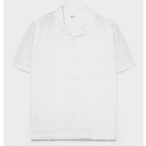 Universal Works Road Shirt (Ecru)