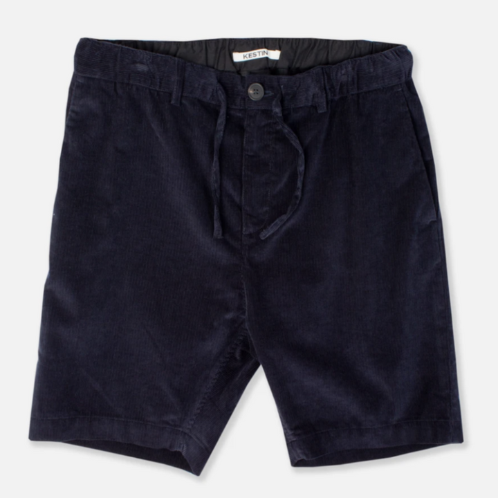 Kestin Hare Inverness Shorts (Midnight Cord)