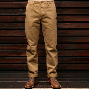 Stevenson Overall Co. 'Colts' Chino (Beige)