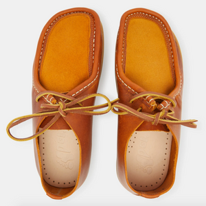 Yogi Willard Reverse Ramp Shoe (Apricot)