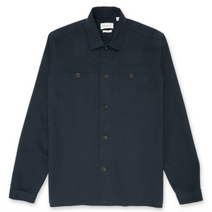 Oliver Spencer Eltham Overshirt (Navy)