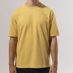 Unfeigned Basic Tee (Rattan)