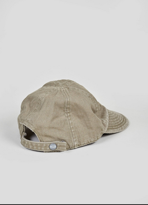 Nigel Cabourn Mechanics Cap (Khaki)
