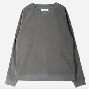 Kestin Hare 'Haymarket' Fleece Sweat (Heather Grey)