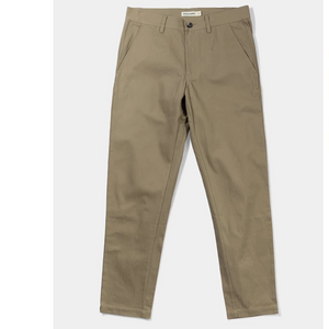 Native North 'Bassa' Pants (Khaki)