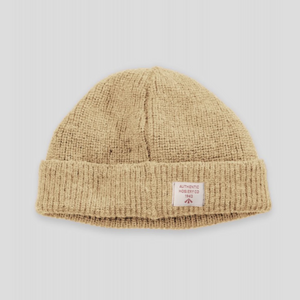 Nigel Cabourn Knit Hat (Yellow)