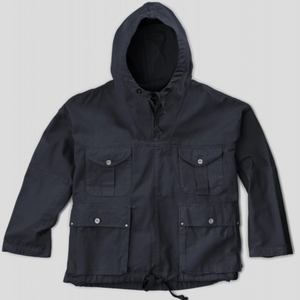 Nigel Cabourn Smock (Black Navy)