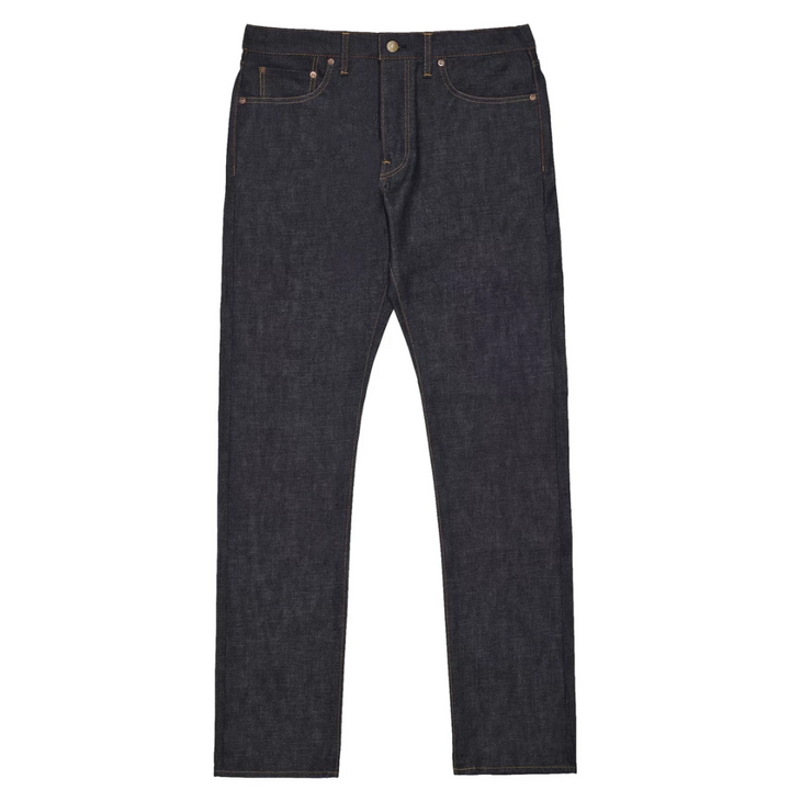 TWC Slim Fit Raw Jean (Indigo)