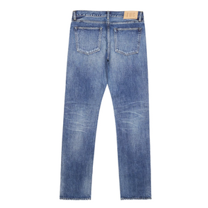 TWC Slim Fit Legacy Wash Jean (Indigo)