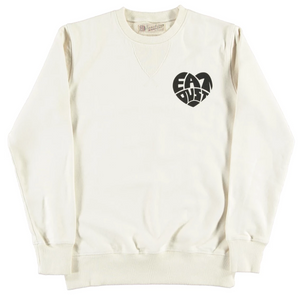 Eat Dust 'Love Dust' Sweatshirt