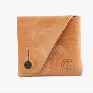 Tanner Goods Coin Pouch (M81/Camo)