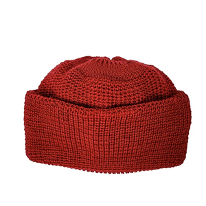 Heimat Mechanics Hat (Safety Red)