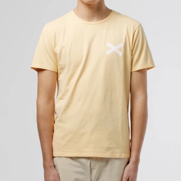 Edmmond Studios Tee (Yellow)