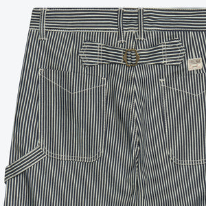 Dubbleware Avignon Carpenter Pant (Blue Hickory)
