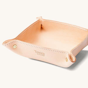 Tanner Goods Valet Tray (Natural)