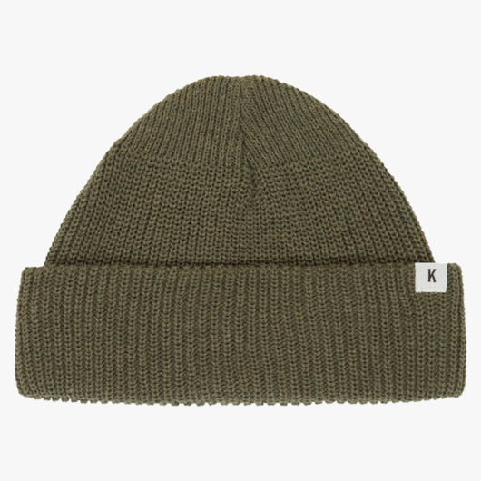 Knickerbocker Type 2 Watch Cap (Olive)