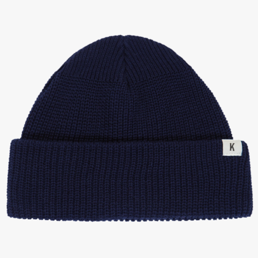 Knickerbocker Type 2 Watch Cap (Navy)