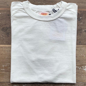 Sunray 'Pua'ena' Tee (Off White)