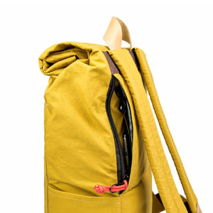 Level Collective Winnats Roll Top Backpack