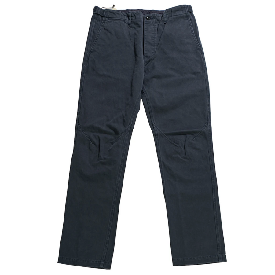 Stevenson Overall Co. 'Colts' Chino (Navy)