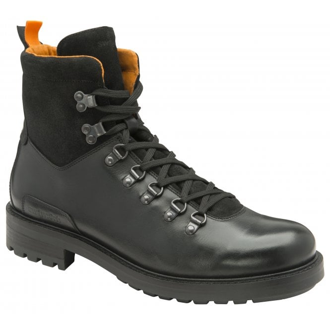Frank Wright Edbury Boot (Black)