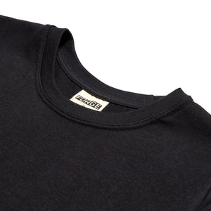 Forge Denim 'Ricky' Tee (Black)
