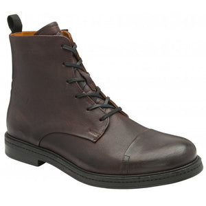 Frank Wright Farrier Boot (Burgundy)