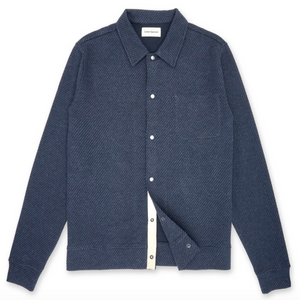 Oliver Spencer Rundell Cardigan (Navy)
