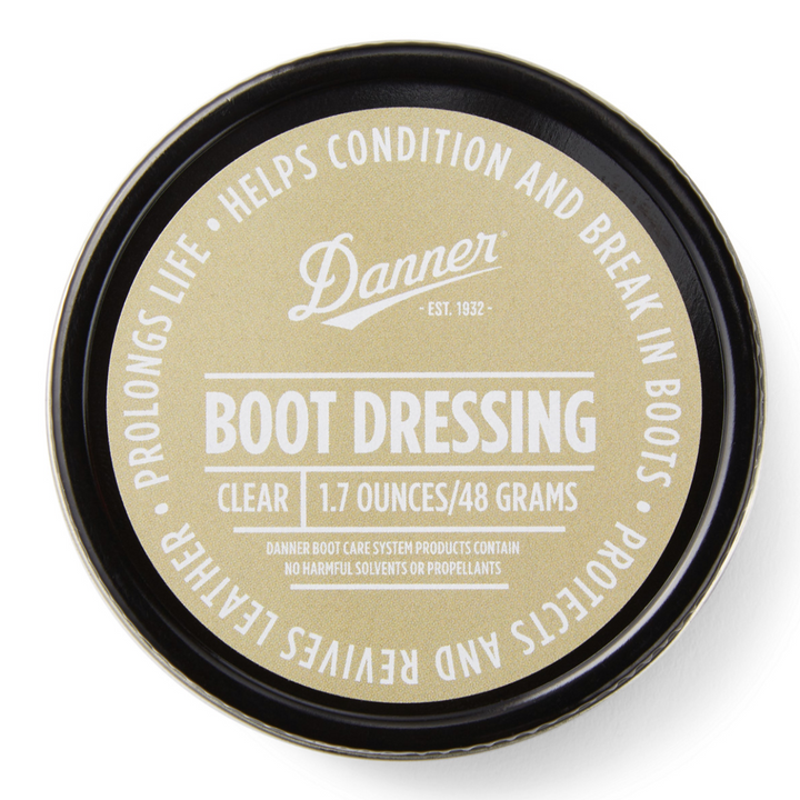 Danner Boot Dressing (Clear)
