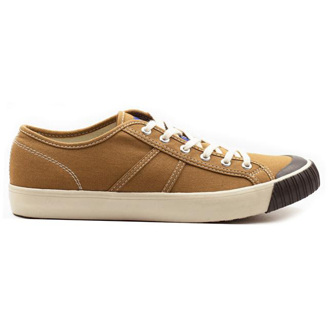 Colchester Low Top (Deadgrass)