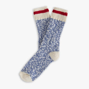 Thunders Love Flammé Socks (Blue)