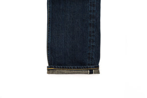 Forge Denim FDOO1 (Dark Rinse) 13 oz Selvedge